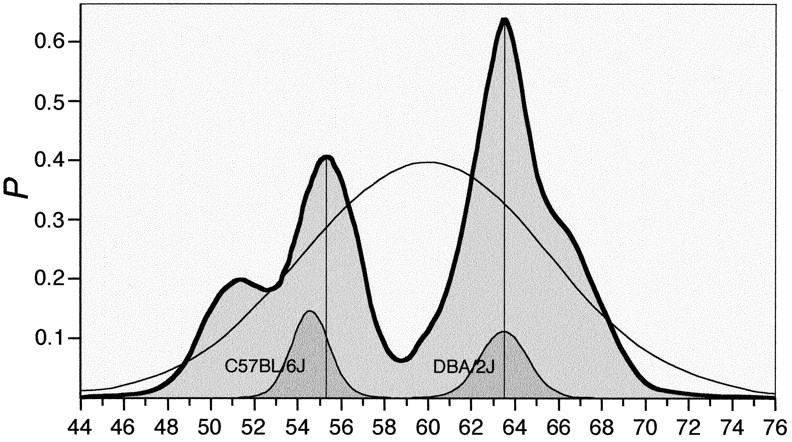 Genetic and Environmental Control of Variation in Retinal Ganglion