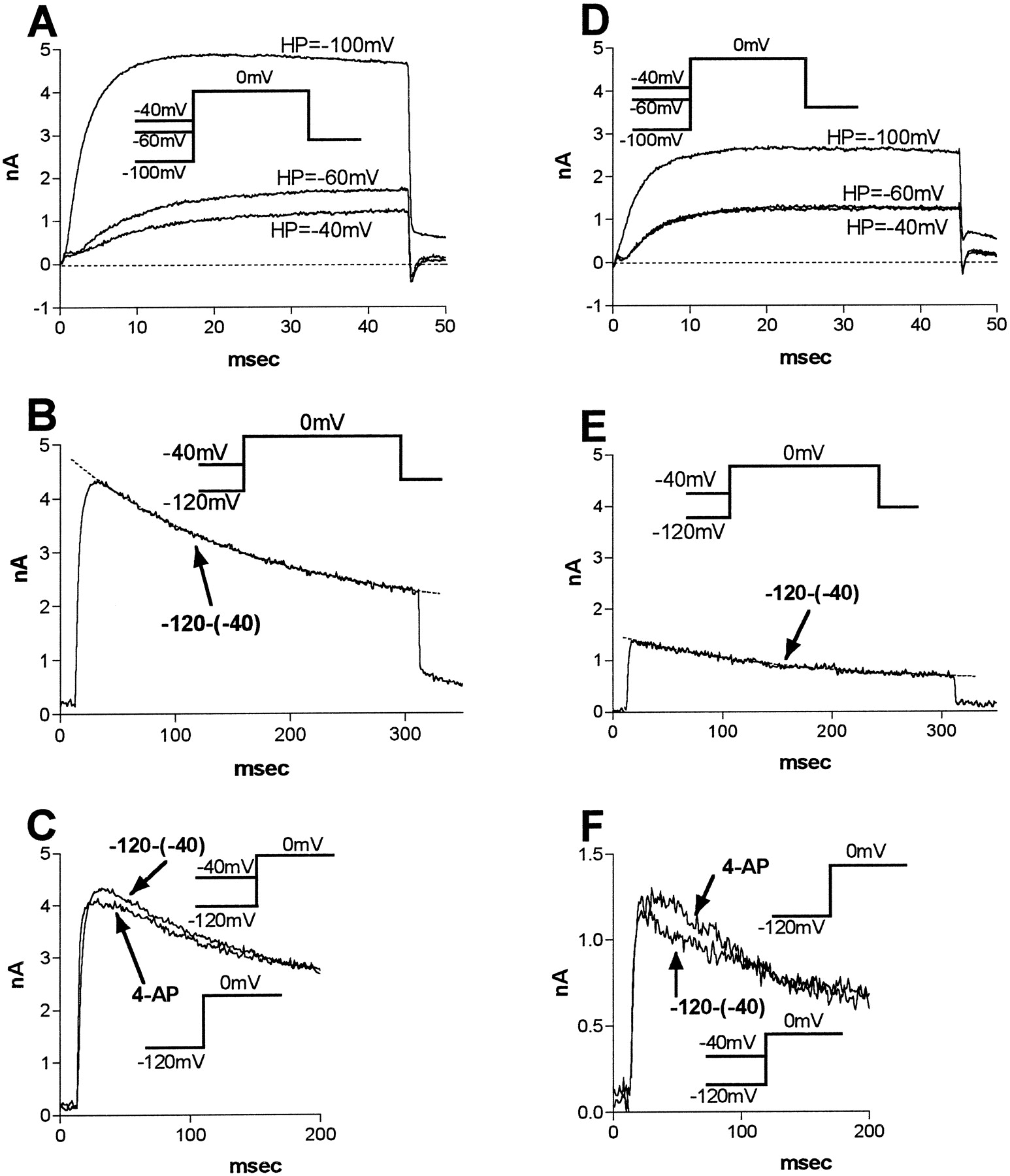 Increased excitability of afferent neurons innervating rat urinary download figure ccuart Gallery