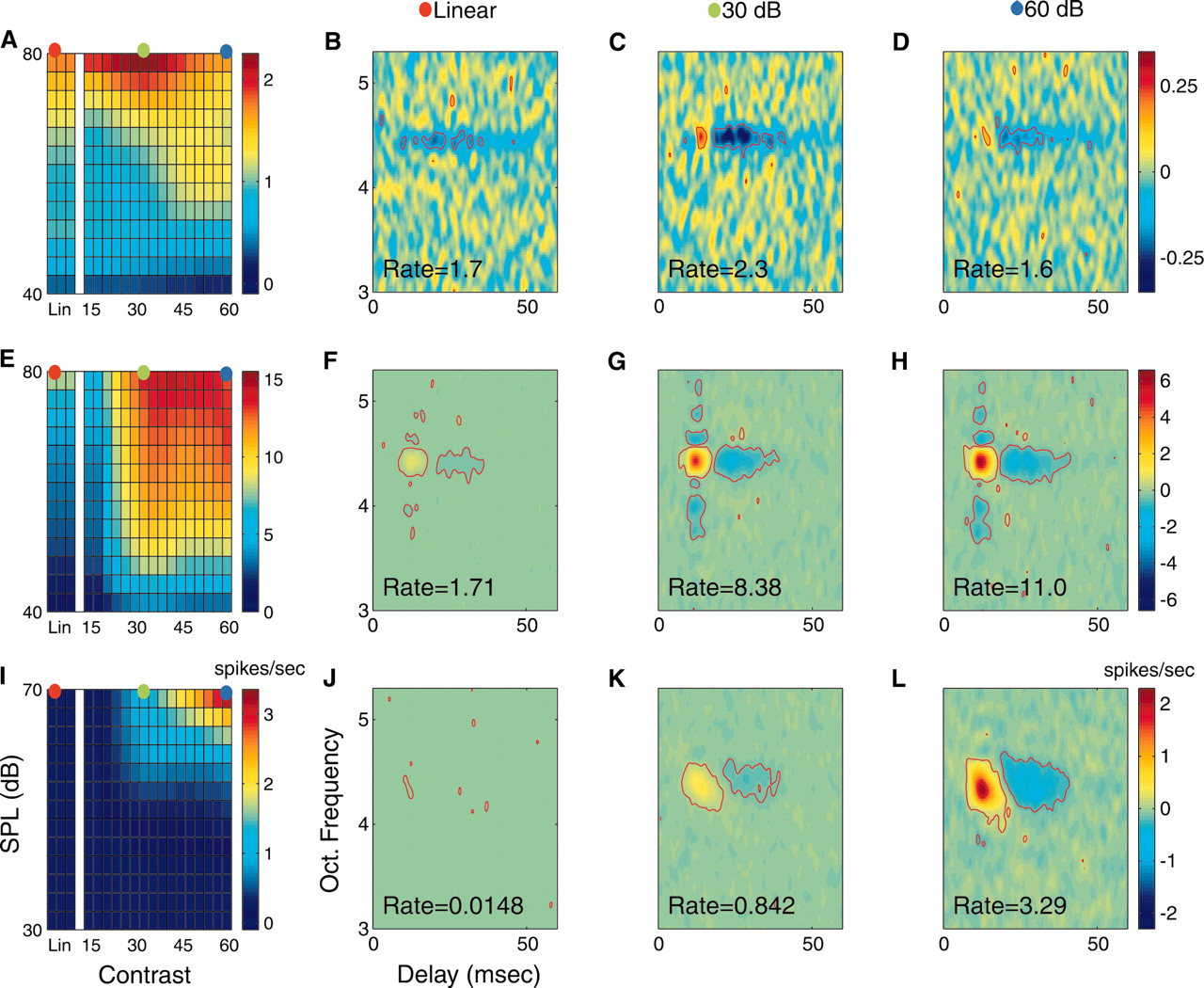 Naturalistic Auditory Contrast Improves Spectrotemporal Coding In 5 Channels 2 Octave Graphic Equaliser By 4558 Download Figure