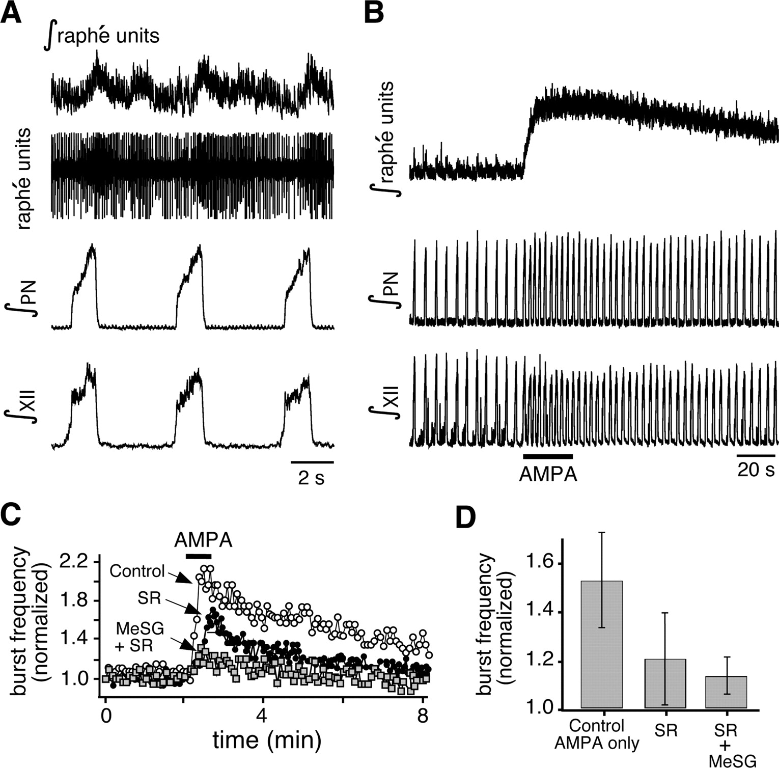 Raph Neurons Stimulate Respiratory Circuit Activity By Multiple 555 Timer Accessing The Enter Frequency And Duty Cycle Tab You Download Figure Open In New