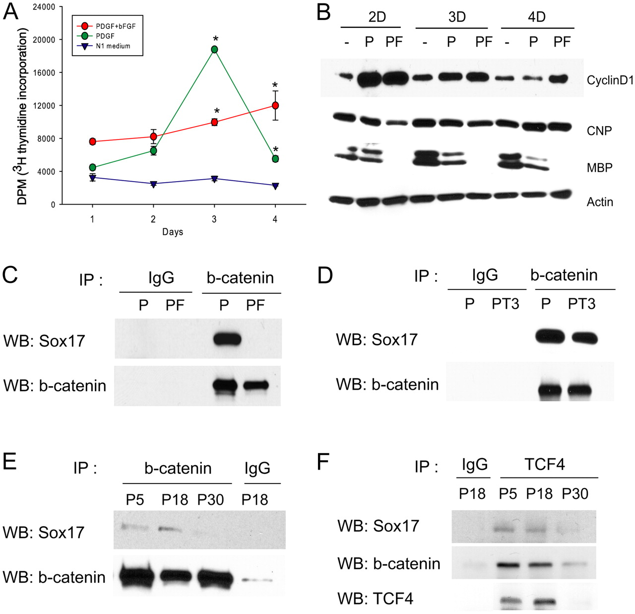 Sry Box Containing Gene 17 Regulates The Wnt Catenin Signaling Figure 8 Block Diagram Of Algorithm Psa 4000 Monitor Download