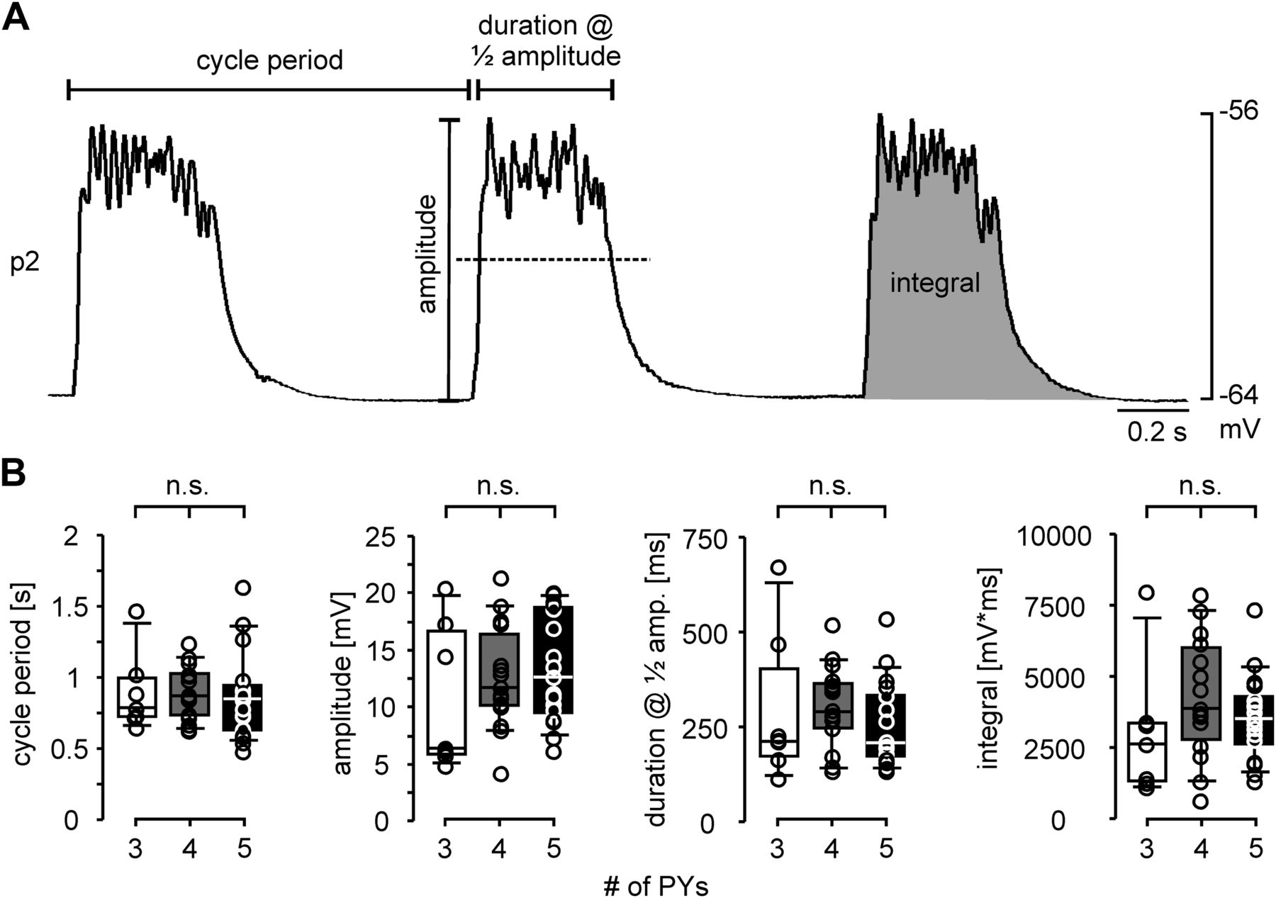 Short Term Synaptic Plasticity Compensates For Variability In Number Show Images 1977 318 Engine Wiring Harness Schematics Download Figure