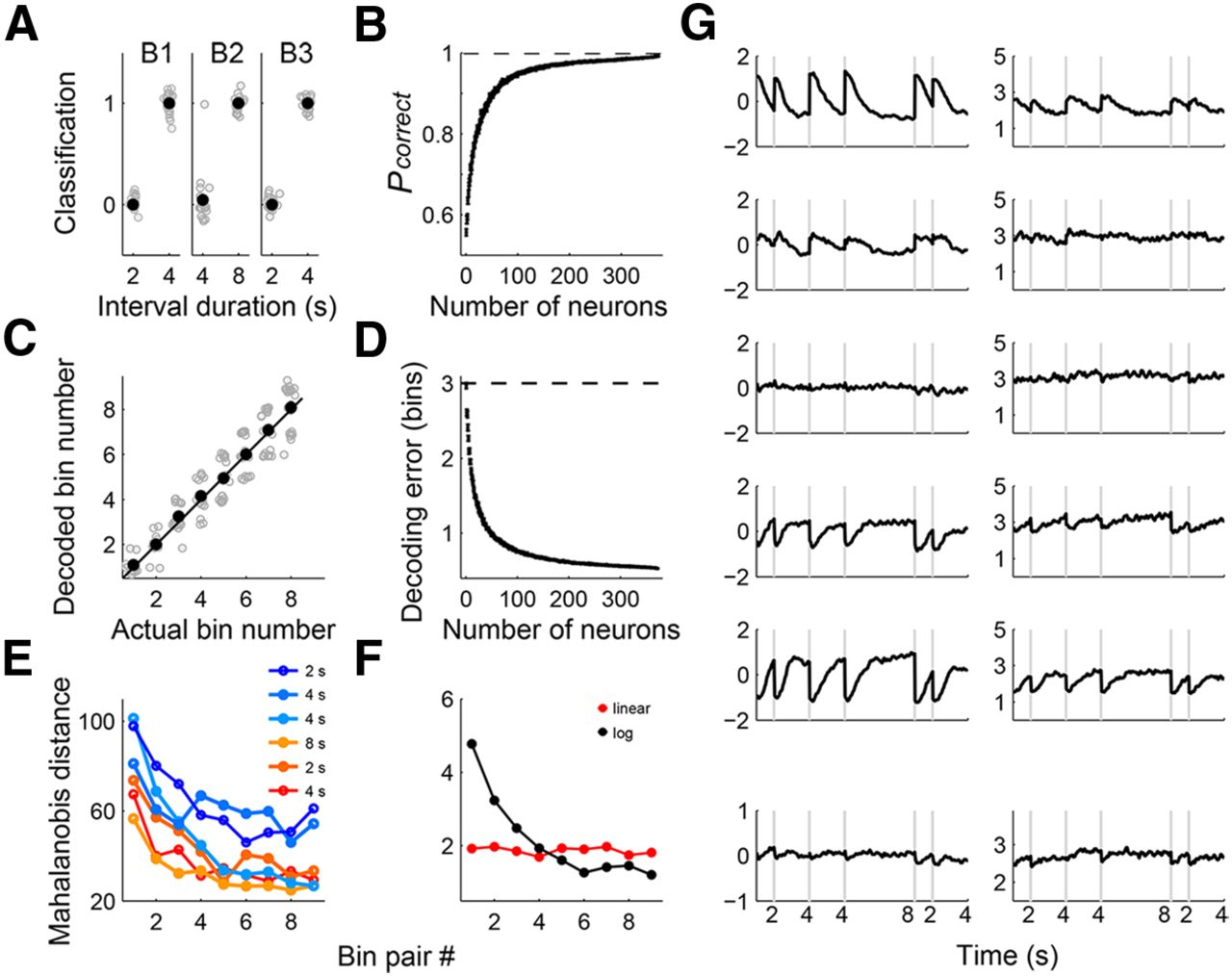 Neural Correlates Of Interval Timing In Rodent Prefrontal Cortex Long Rc Timer Circuit Schematic Diagram Download Figure