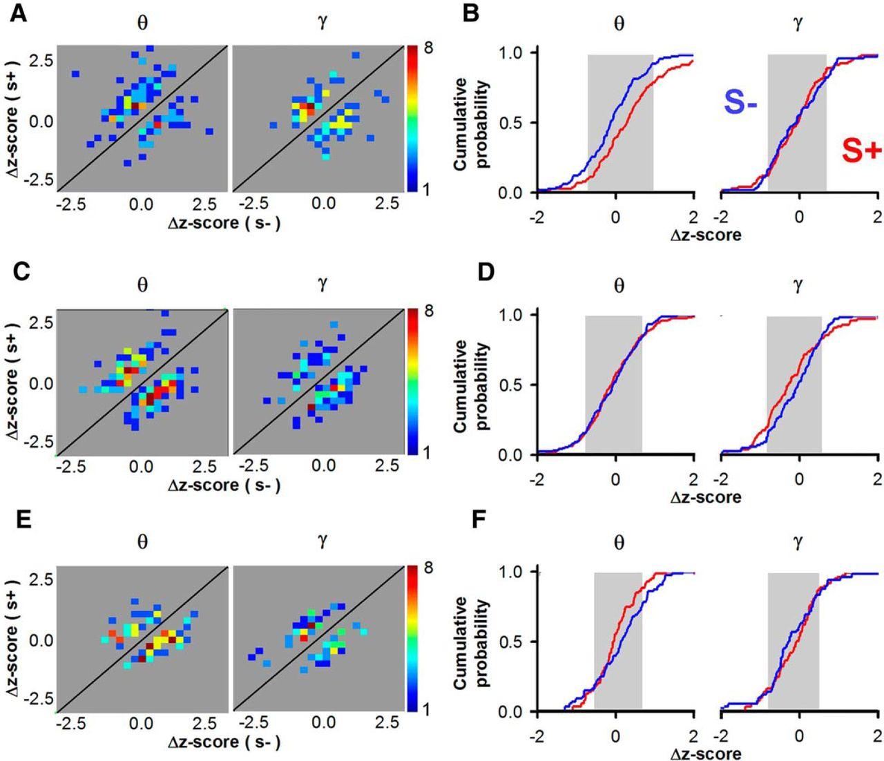 ϒ Spike-Field Coherence in a Population of Olfactory Bulb