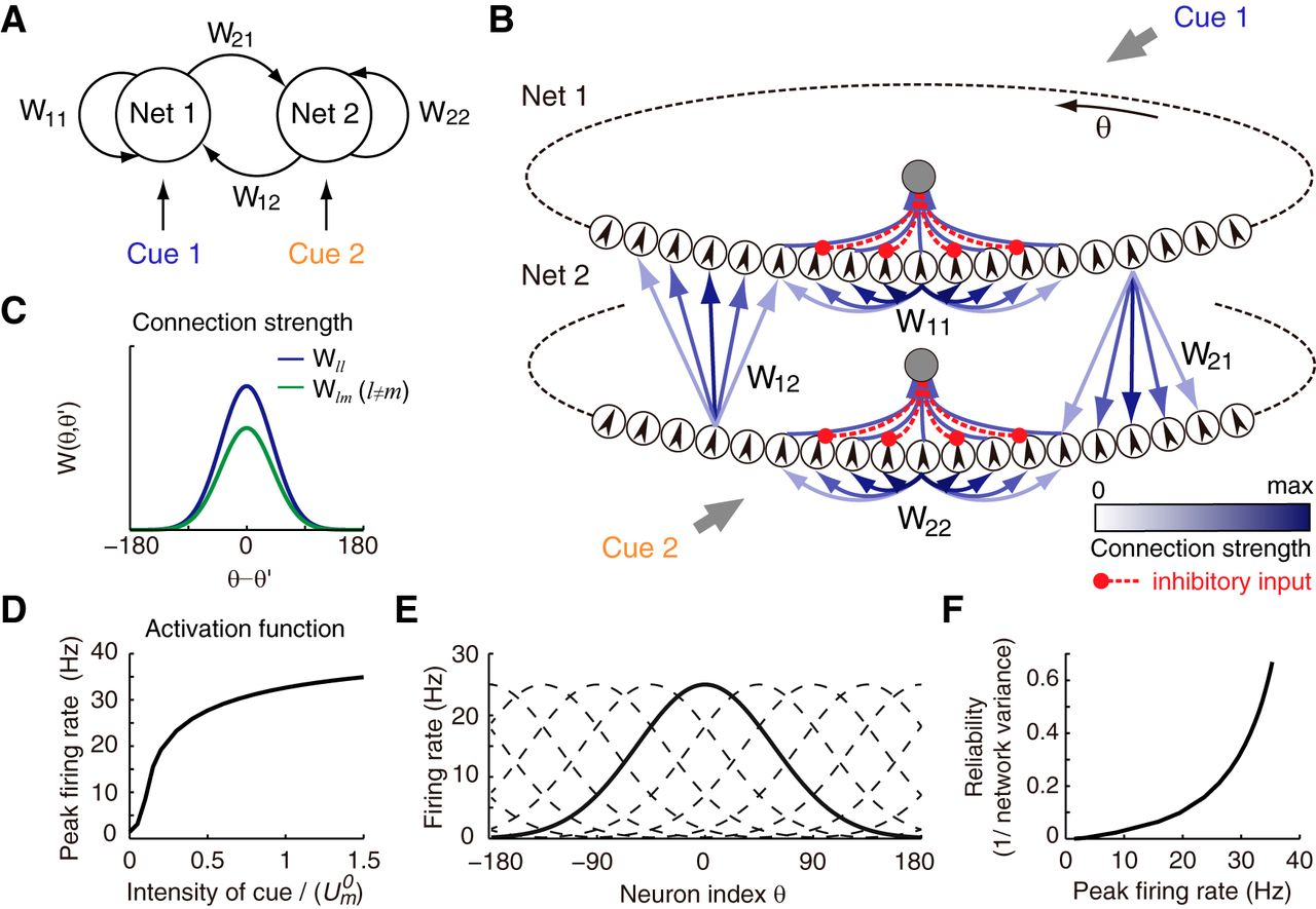 Decentralized Multisensory Information Integration In Neural Systems An Rc Integrator Is A Circuit That Approximates Themathematical Download Figure