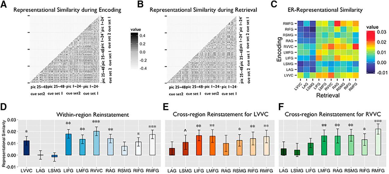 Transformed Neural Pattern Reinstatement during Episodic