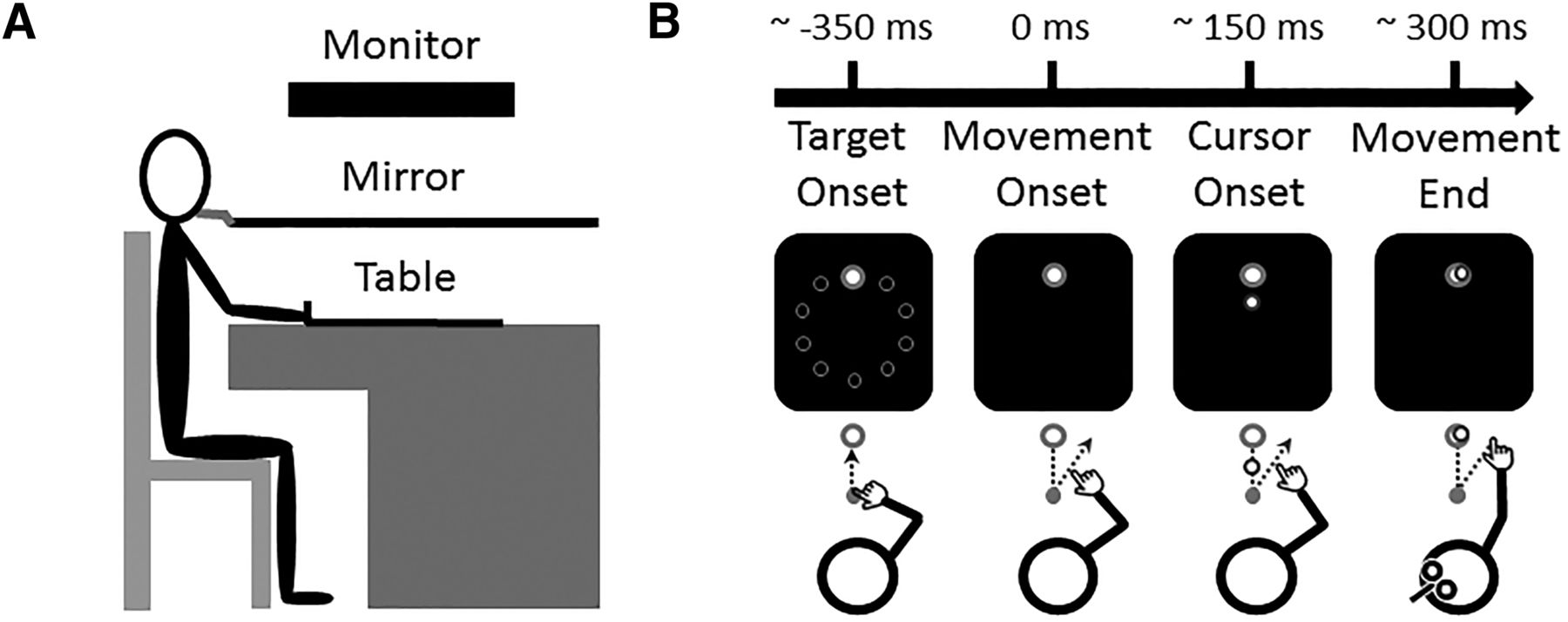 Disruption of M1 Activity during Performance Plateau Impairs