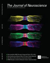 The Journal of Neuroscience: 34 (15)